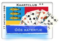 Kaartclub Oos Katertje