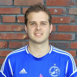 Sander de Wit