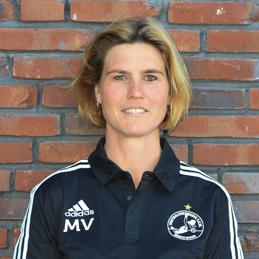 Maureen Vaalburg