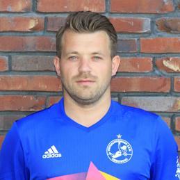 Travis Reuser