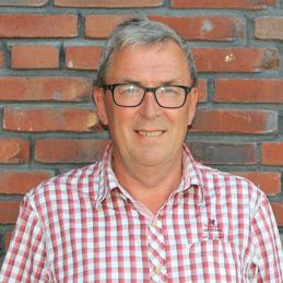 Piet Bos *