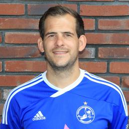 Mark Luken