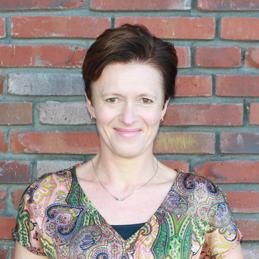 Diana Deken