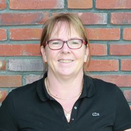 Patricia Visser